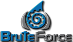 BruteForce logo